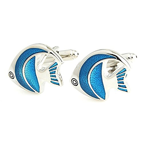 Salutto Mens Special Shape Cufflinks product image