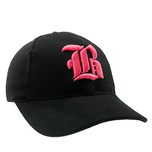 hombre B 4sold de béisbol black Gorra pink para 6164qxWUvw