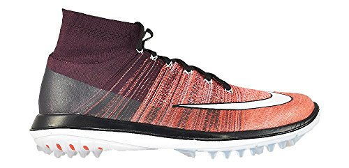 Pictures of Nike Golf- Flyknit Elite Shoes M US 1