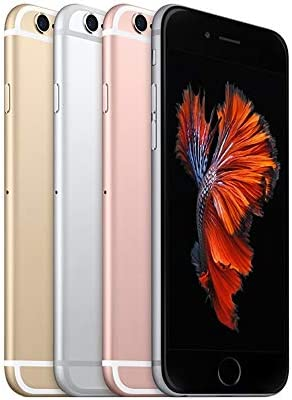 Apple iPhone 6s 64GB - Oro Rosa - Desbloqueado (Reacondicionado ...
