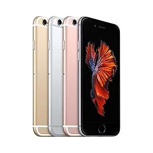 Apple iPhone 6S Unlocked Smartphone (Refurbished)