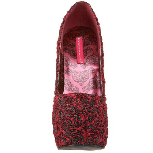 Bordello TEE39/BY/SAT- Zapato Mujer