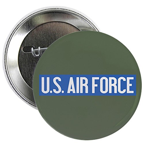 CafePress U.S. Air Force: Vintage (OG) 2.25