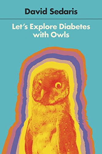 Let's Explore Diabetes with - Rock Owls