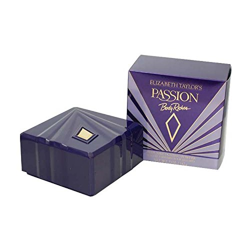 (Passion By Elizabeth Taylor For Women, Body Powder, 5-Ounce)