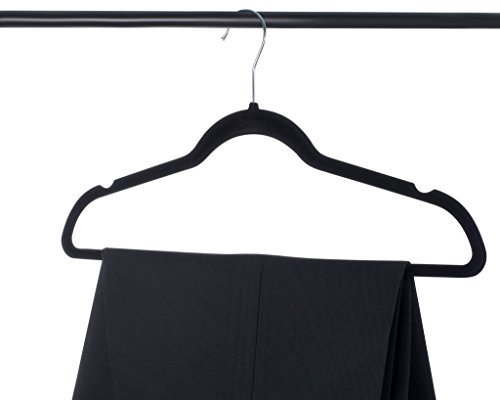 Review Premium Velvet Hangers Heavy