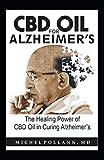 CBD OIL FOR ALZHEIMER'S: The Healing Power of CBD Oil in Curing Alzheimer's