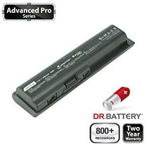 Dr. Battery® Advanced Pro Series Laptop/Notebook Battery Replacement for Compaq Presario CQ60-150eg (8800mAh/95Wh) FREE SHIPPING! 60-Day Money Back Guarantee! 2 Year Warranty (Ship From Canada)
