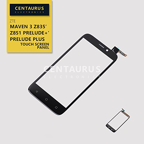 zte prelude screen replacement - 1