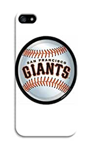 Customizable Baseball San Francisco Giants Design specific Protective Decal Skin Sticker iphone 6 4.7 Cases to the heal