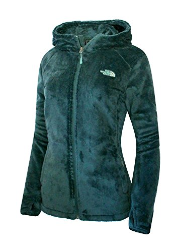 The North Face Womens Osito Hoodie Full Zip Jacket (M)