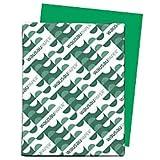"""Astrobrights Color Paper, 8.5"""" x 11"""", 24 lb/89 gsm, Gamma Green, 500 Sheets (21548)"""