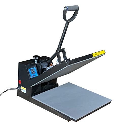 Fancierstudio DG Heat Press