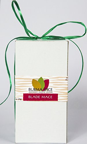 Blade Mace (Javathri) Natural Aromatic Pure Loose Herb Spice