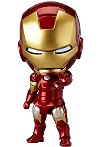 Nendoroid - Avengers [Iron Man Mark VII] (Heroes Edition) (PVC&ABS Figure) (japan import)