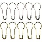 HiyaHiya Knitting Safety Pins (10 Pack) HISAFETY