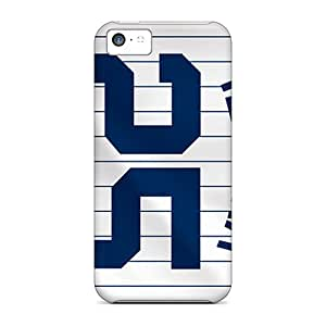 Iphone 5c Cases, Premium Protective Cases With Awesome Look - New York Yankees