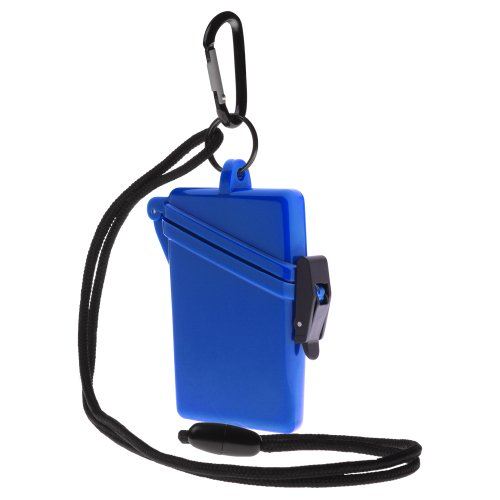 Witz waterproof key holder