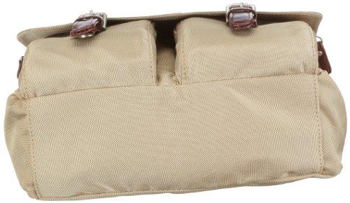 11222 Bolso Überschlagtasche 20 Acc mujer Beige RINA Tom hombro nailon de beige Tailor de para B0aWUn