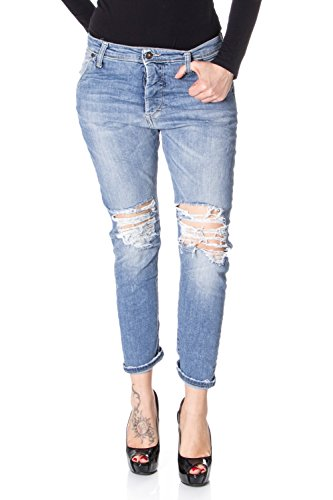 para Vaqueros Mujer Mujer Vaqueros Please Denim para Please Vaqueros Mujer Denim para Please Denim 1qgw6wSxn