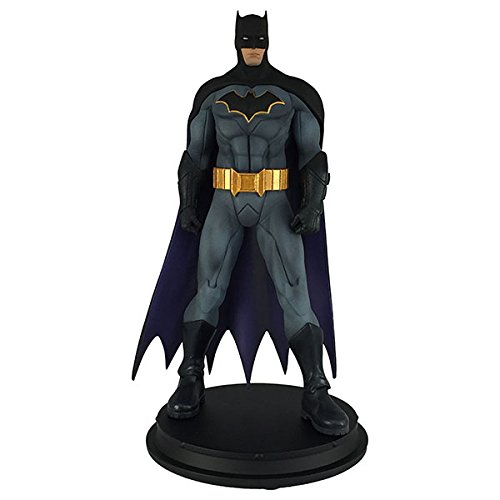 DC Rebirth Batman Statue Icon Heroes - Exclusive Limited Edition out of 2,100 - Exclusive Statue