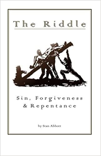 Book The Riddle Sin, Forgiveness, & Repentance