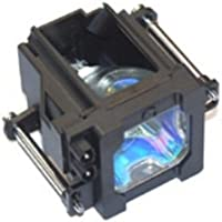 JVC D-ILA Projection TV Lamp Assembly with High Quality Original Bulb Inside