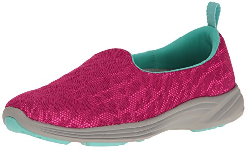 Hydra Donna Vionic Slip On Shoe Pink
