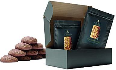 Seed Mix Mezcla para hornear pan de proteínas - paquete 9 panes | 4g. carbohidratos | Sin cereales | Sin gluten | Para Paleo, Keto, Low Carb y ...