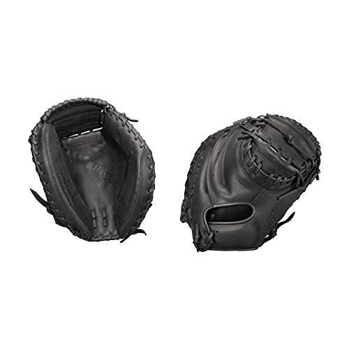 Easton Baseball Catchers Mitt - Easton Blackstone Series Baseball Glove Blackstone Bl2 cm 33.5 in Rht