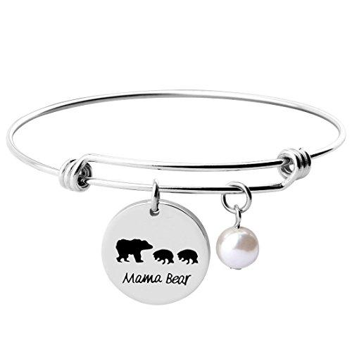 Mother Baby Bracelets - 5