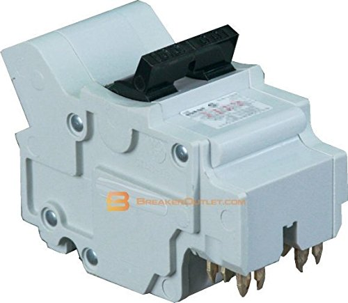 New FPE Federal Pacific NA2P100 Circuit Breaker Stab-Lok 2 Pole 100A 120/240V