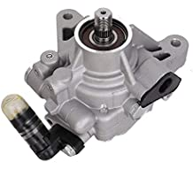 Power Steering Pump for 2006-2007 Honda Accord 2002-2011 Honda CR-V 2006-2011 Honda Element 2002-2006 Acura RSX 2006-2008 Acura TSX Replace # 21-5419