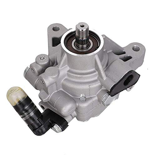 - 21-5419 Power Steering Pump for 2006-2007 Honda Accord 2002-2011 Honda CR-V 2006-2011 Honda Element 2002-2006 Acura RSX 2006-2008 Acura TSX 2.0L 2.4L Power Assist Pump