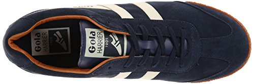 Harrier Orange Ecru Sneaker Gola Fashion Men's Navy Uv5wTf7q