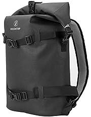 ROCONTRIP Dry Bag Sack Ultra Durable PVC Roll Top Waterproof Dry Storage Bag Backpack for Kayaking Canoeing Fishing Rafting Travelling Camping Hiking 10L/20L
