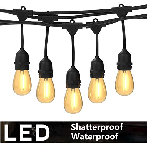 Outdoor Pool String Lights in US - 9
