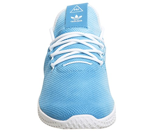 Couleur Blanc Hu Bleu Tennis Adidas Holi Pw Hu Hommes 6qUPS