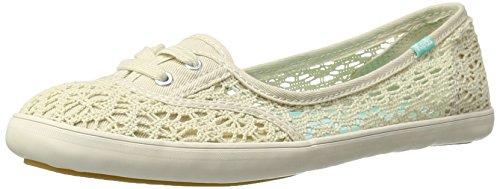 Women S Teacup Crochet Fashion Flat Shoe