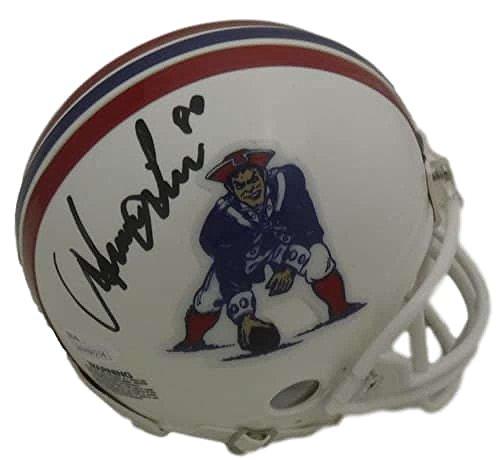 Maroney Auto Sales >> Irving Fryar Patriots Autograph, Patriots Irving Fryar Autograph