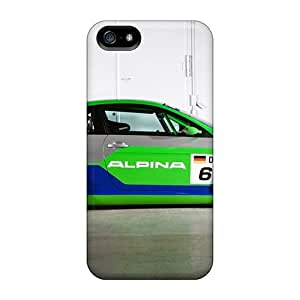 Iphone 5/5s Cases Slim [ultra Fit] Bmw B6 Alpina Protective Cases Covers