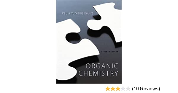 Amazon organic chemistry plus masteringchemistry with etext plus masteringchemistry with etext access card package 7th edition new in organic chemistry 9780321803078 paula yurkanis bruice books fandeluxe