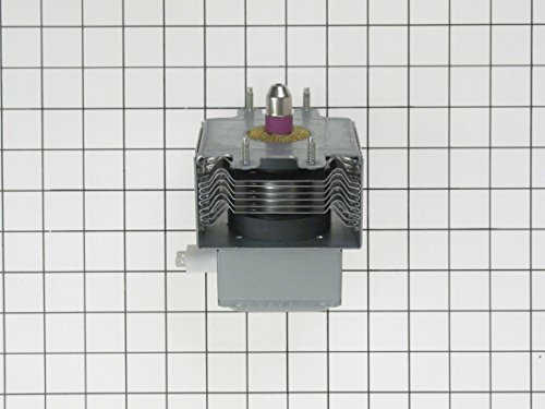 (GE Microwave Oven Magnetron and Diode Kit OM75P (10) Part #)