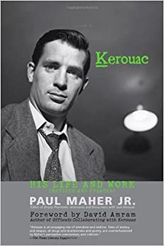 Book Kerouac: The Definitive Biography