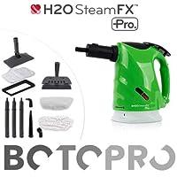 BOTOPRO - H2O Steam FX Pro, vaporeta