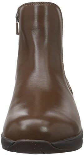Mbt Damen Arusi 6s High-top Marrone (legno Scuro)