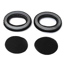 Earpads Replacement Ear Pads for Sennheiser HD545 HD565 HD580 HD600 HD650 Open Back Professional Headphone Ear Pad / Ear Cushion /Ear Cover Ear Cups /