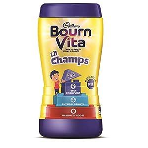 Health drinks for kids