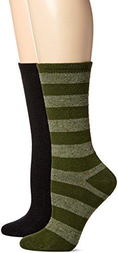 No Nonsense Womens Cotton Socks 2