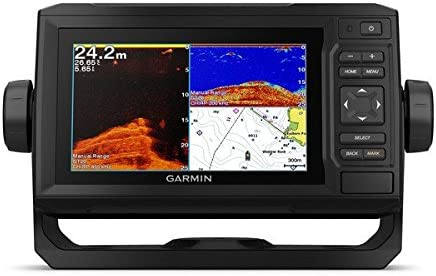 Garmin 010 – 01888 – 00 echoMAP Plus 62 CV – Navegación Accesorios ...